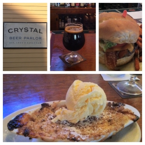 Crystal Beer Parlor in Savannah