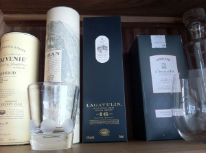 Single Malt Happiness