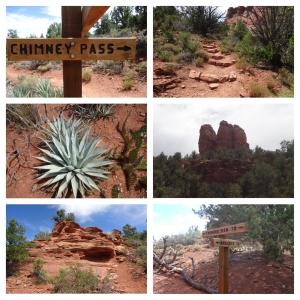 Chimney Pass