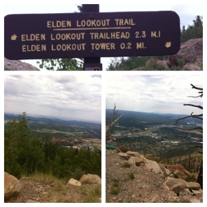 Elden Trail Point