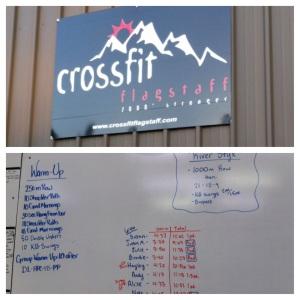 Crossfit Flagstaff