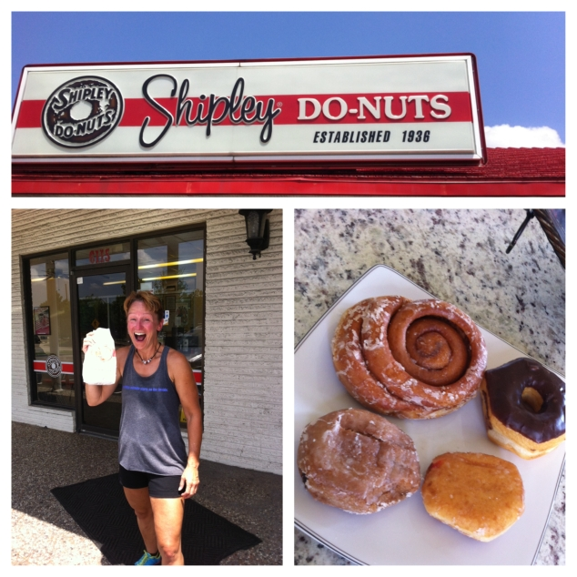 Shipley's Doughnuts in Houston